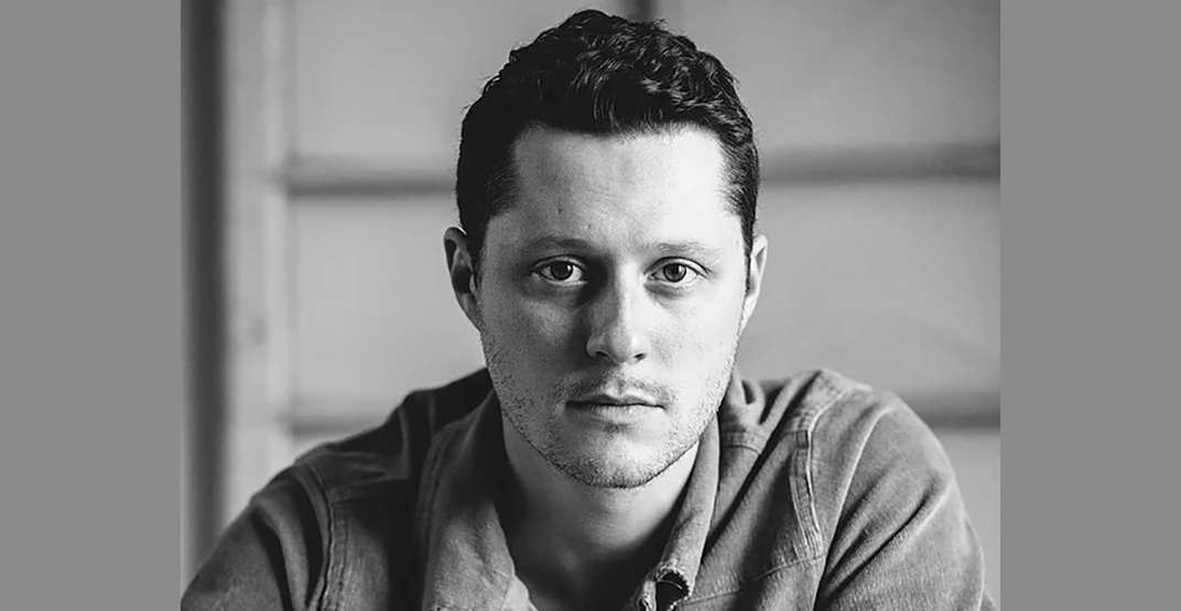 Schitt's Creek star and musician Noah Reid is coming to Vancouver