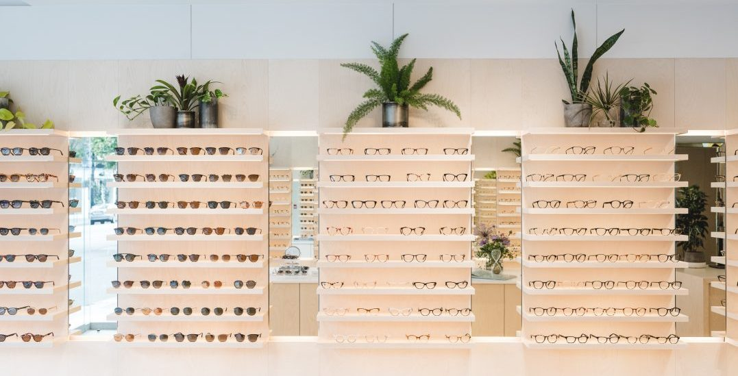 Popular eyewear brand Bailey Nelson opens new store in Calgary