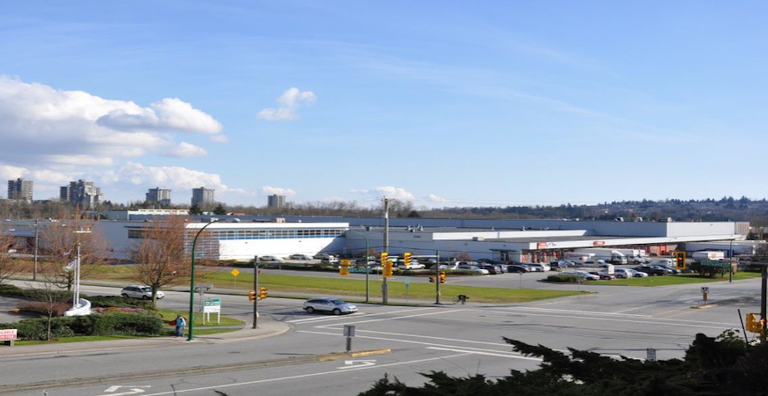 DaiyaFoods to open 400,000-sq-ft production facility in Burnaby