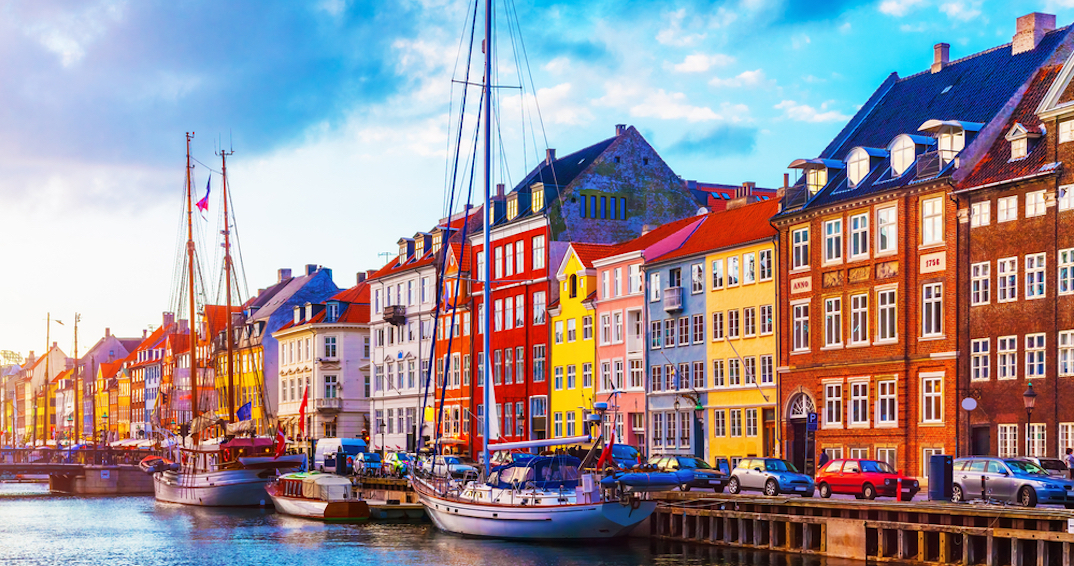 Air Transat announces new direct flight service between Montreal and Copenhagen