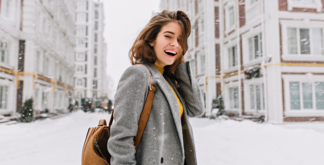 Our favourite skincare tips to combat Vancouver's dry, no-good winter