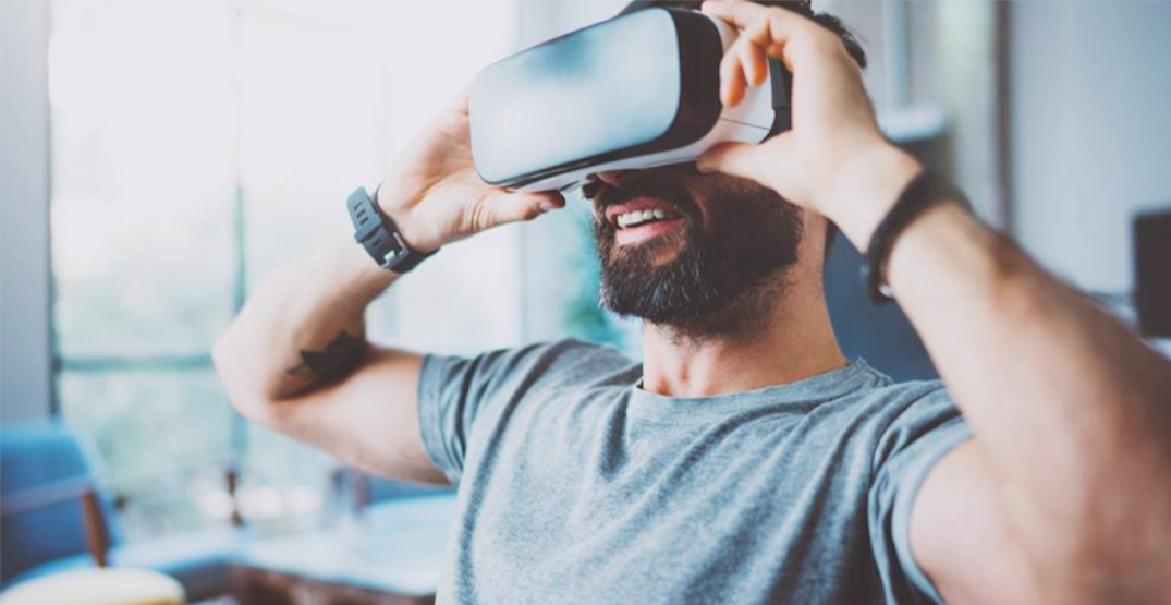 A huge Global VR/AR Summit is coming to Vancouver next month