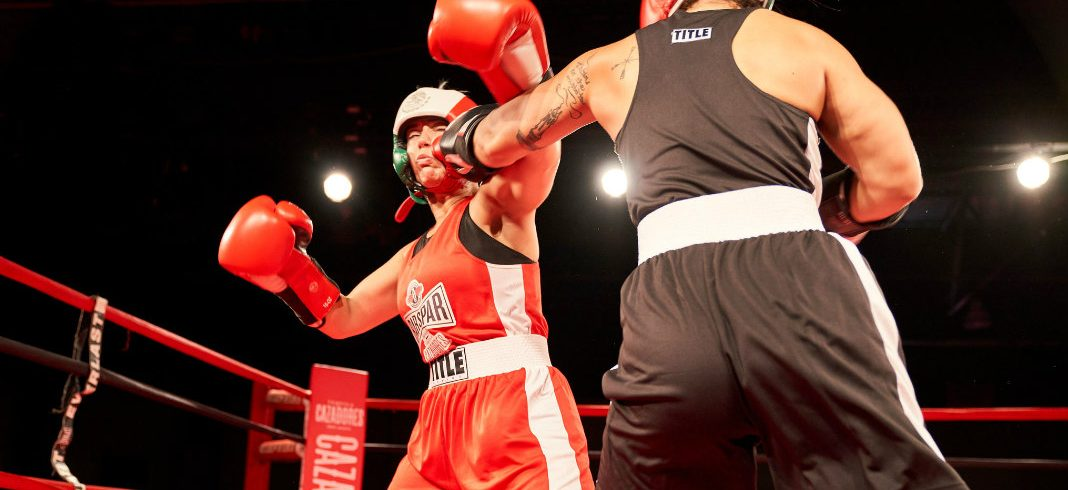Watch Vancouver bartenders duke it out at this first-ever boxing event