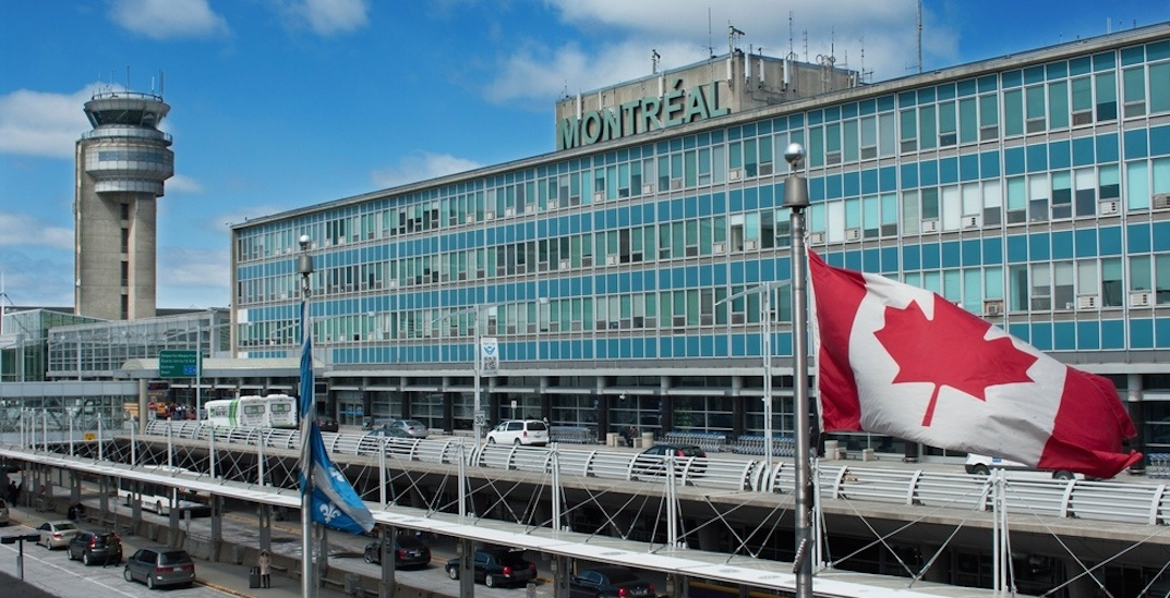 YUL among list of Canada's first airports to use NEXUS facial recognition technology
