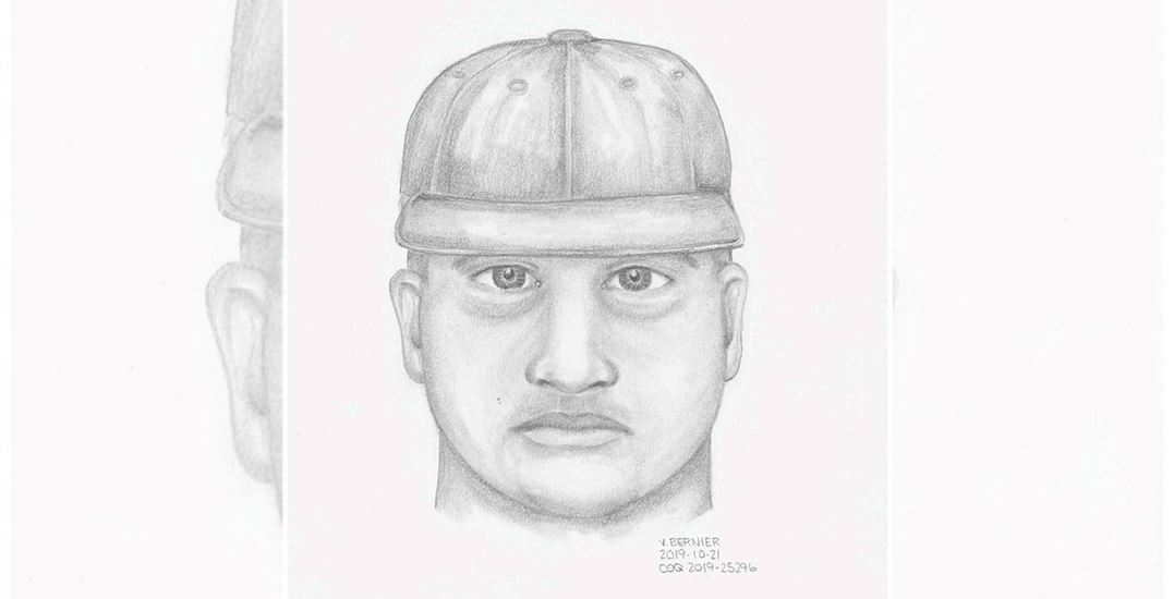 "Police seeking help to identify sexual assault suspect ""protected by silence"""