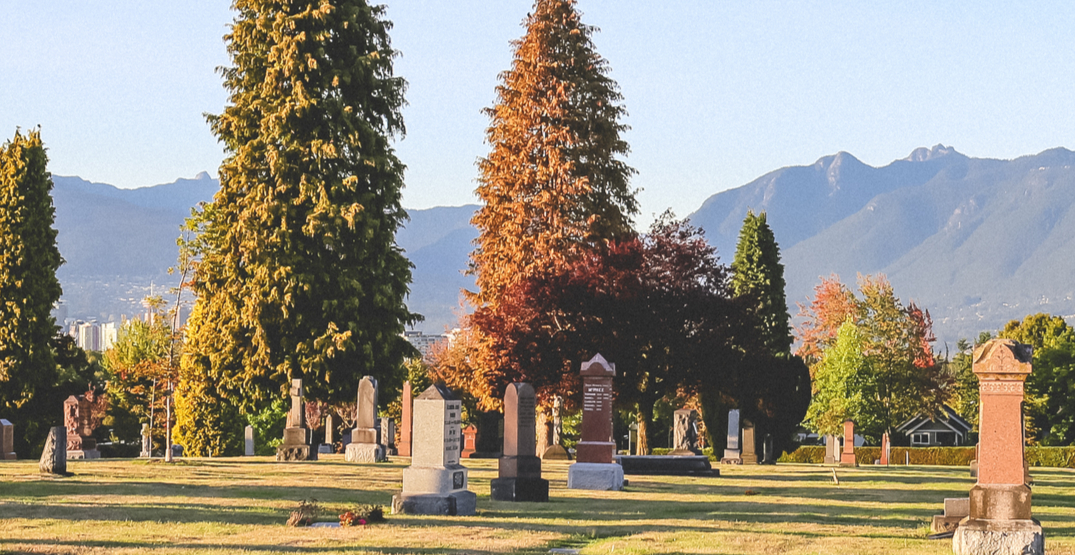 City of Vancouver to restore 7,800 soldier graves at Canada's largest military burial site