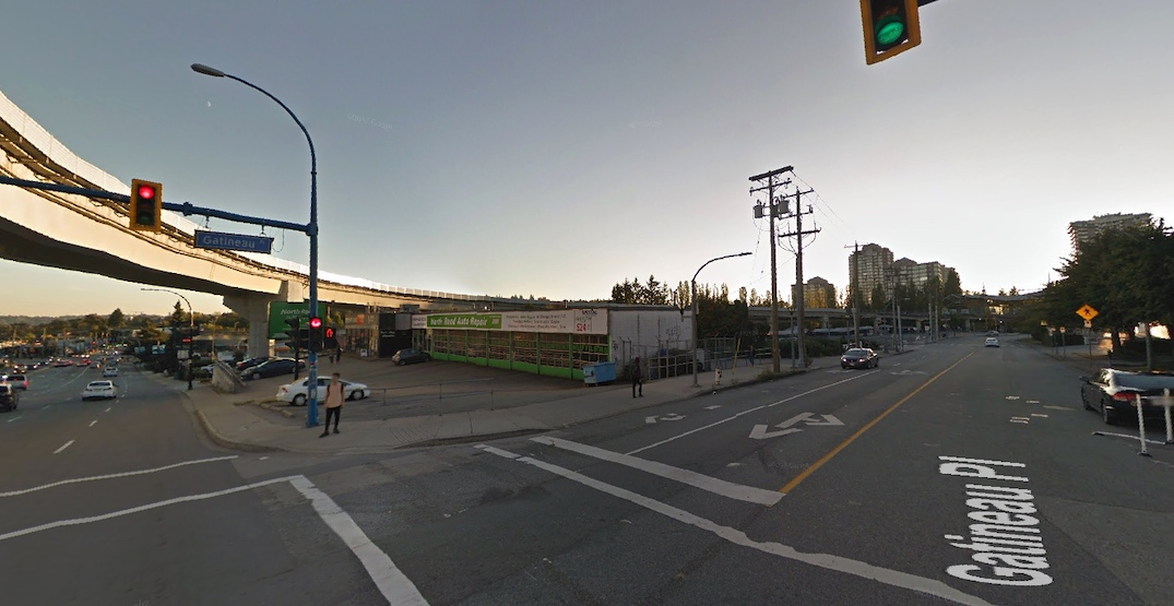 82-storey landmark tower proposed next to Lougheed Town Centre Station