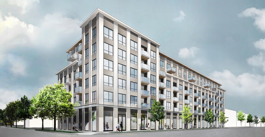 89 rental homes proposed for corner of Main Street and 32nd Avenue