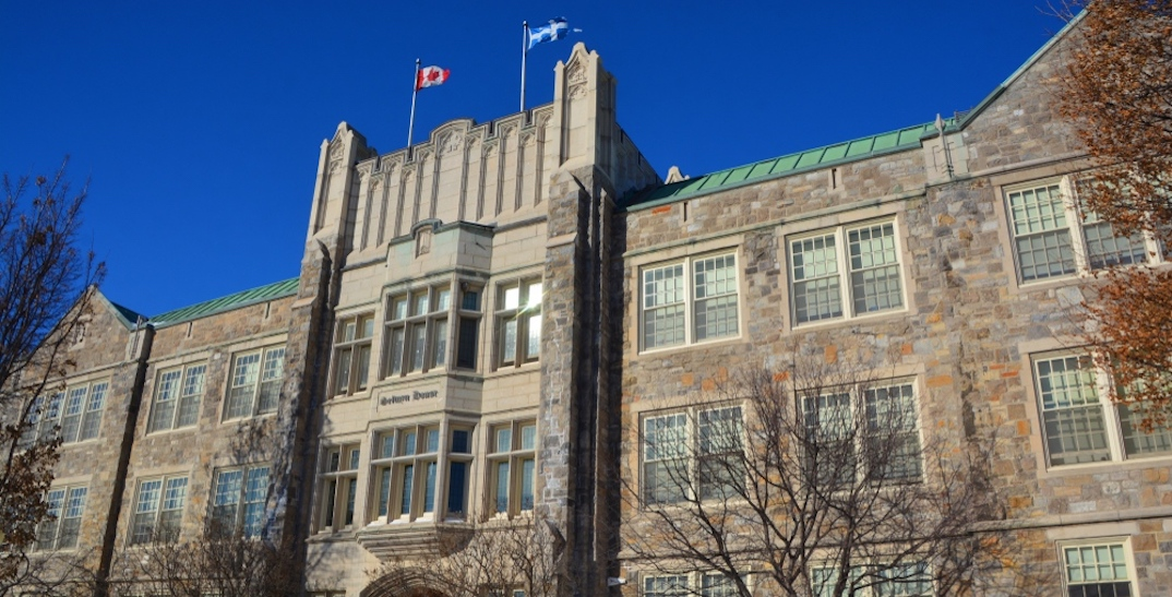Here's how Quebec's high schools ranked this year
