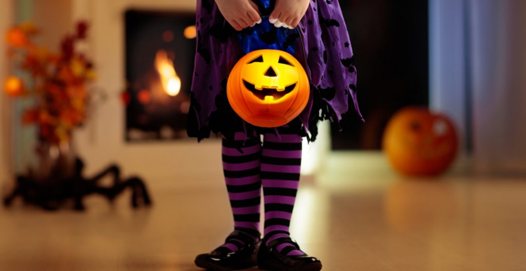 The best places to go trick-or-treating in Metro Vancouver