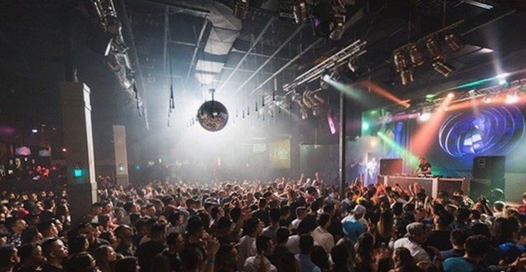 This Calgary nightclub just announced it's officially closing its doors