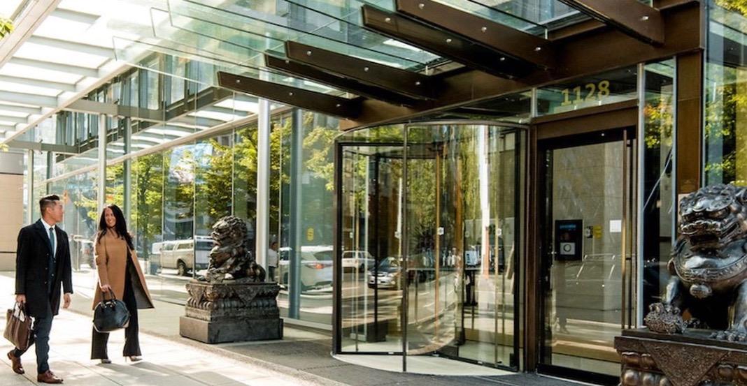 Shangri-La Hotel opening brand new restaurant in Vancouver next spring