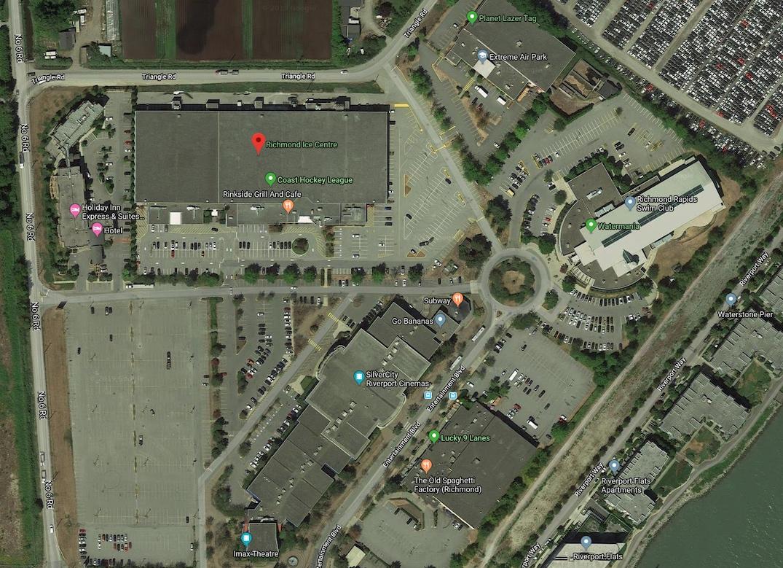 Riverport Sports and Entertainment Complex Richmond