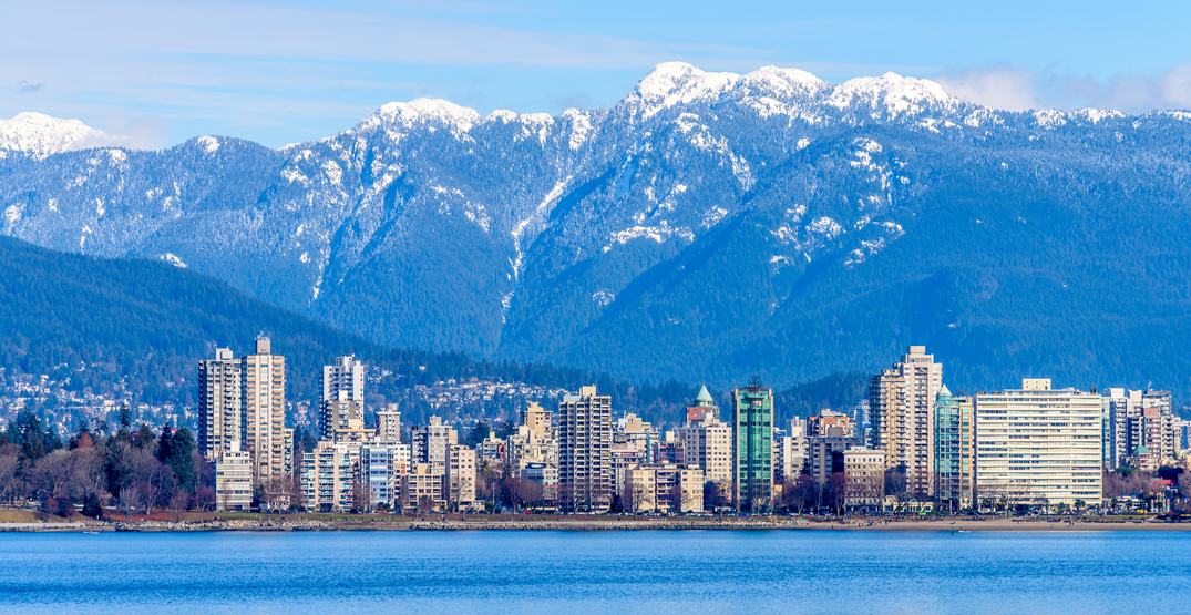 City issues extreme weather alert for Vancouver, opens additional shelters