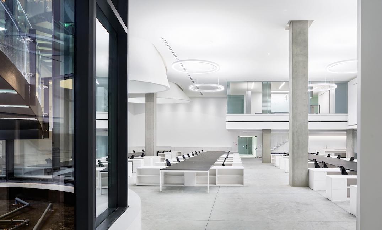 TELUS Garden Henriquez Partners Architects