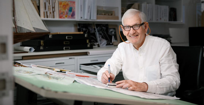 richard henriquez partners architects