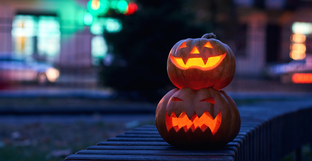 This Quebec town is postponing Halloween due to poor weather conditions