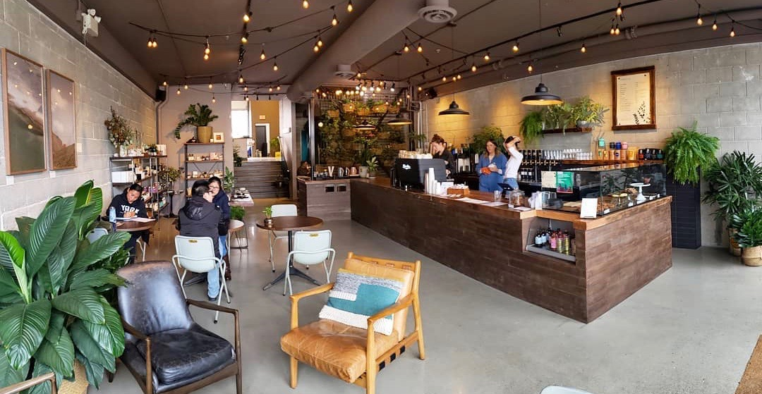 The ultimate list of the best coffee shops in Vancouver