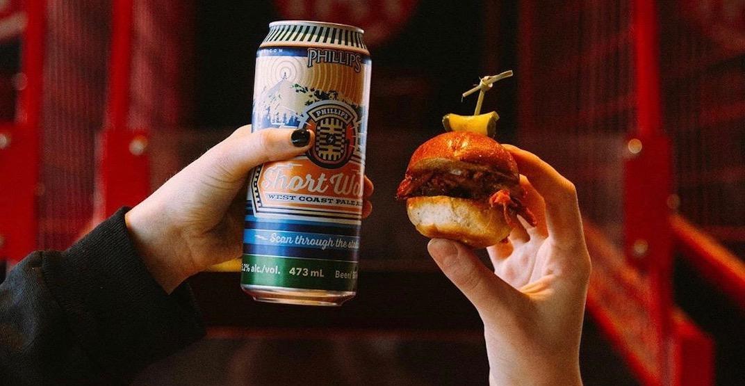 Popular Calgary destination for comfort eats and beer reveals opening date