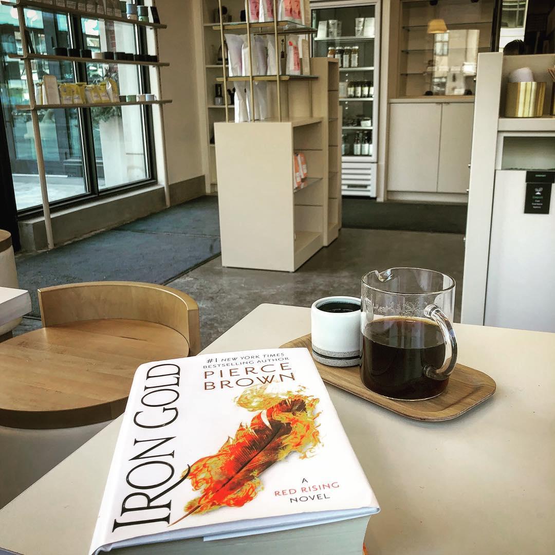 Best Coffee Shops YYC 2019