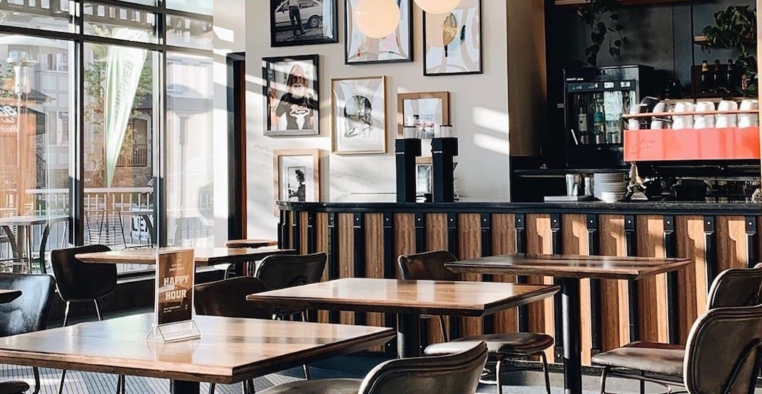 The ultimate list of the best coffee shops in Calgary