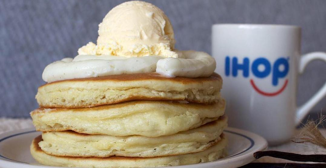 IHOP to open 15 locations across the GTA over the next 7 years