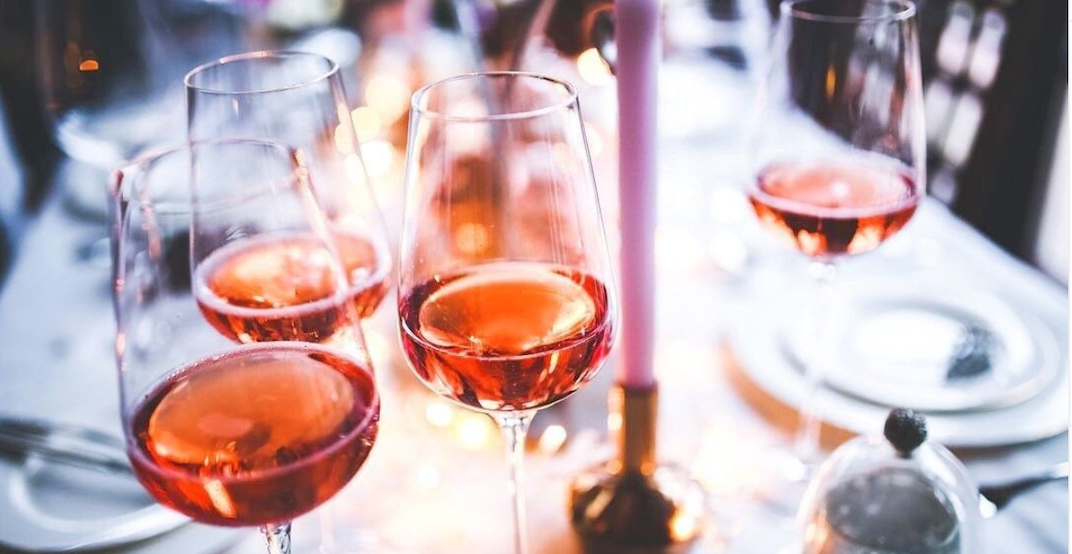 Rocky Mountain Wine & Food Festival is coming to Edmonton next week