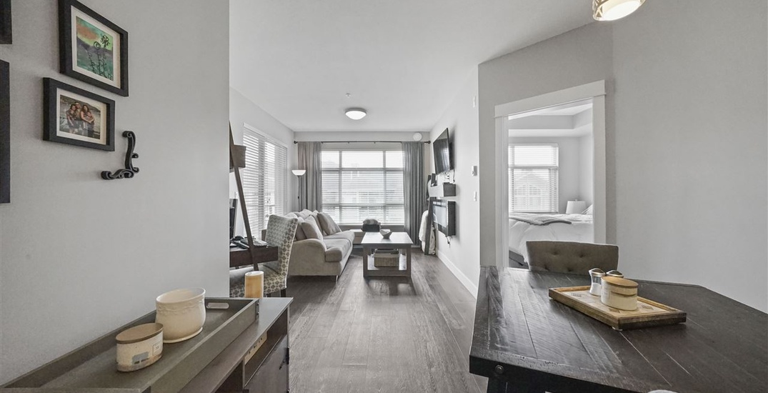 5 Vancouver apartments listed for a major discount (PHOTOS)