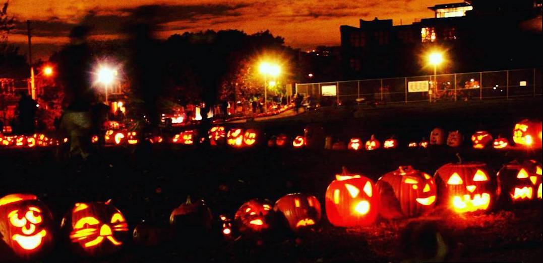 These are the pumpkin parades to check out in Toronto this year