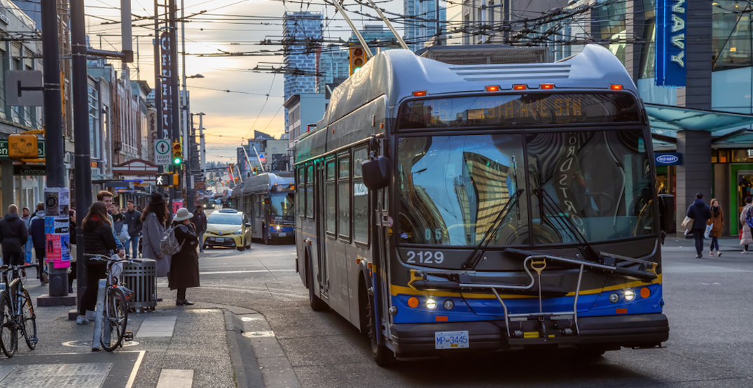 UBC professor to debunk unwritten rules, behaviour of public transit riders