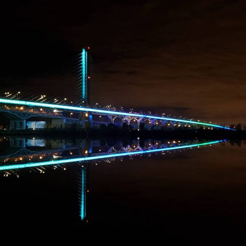 new Champlain Bridge