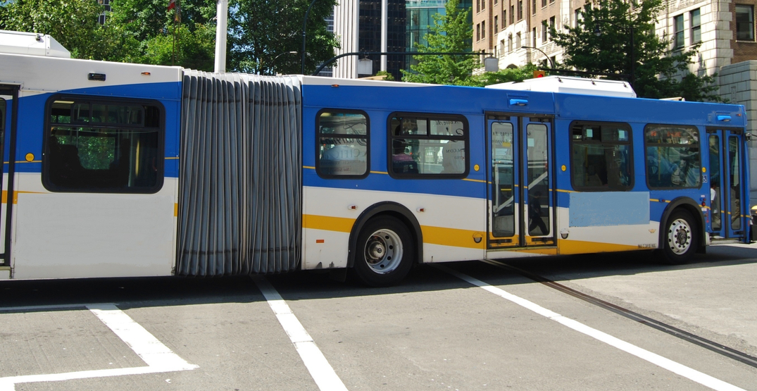 SFU and UBC warn of campus transit disruptions as job action proceeds