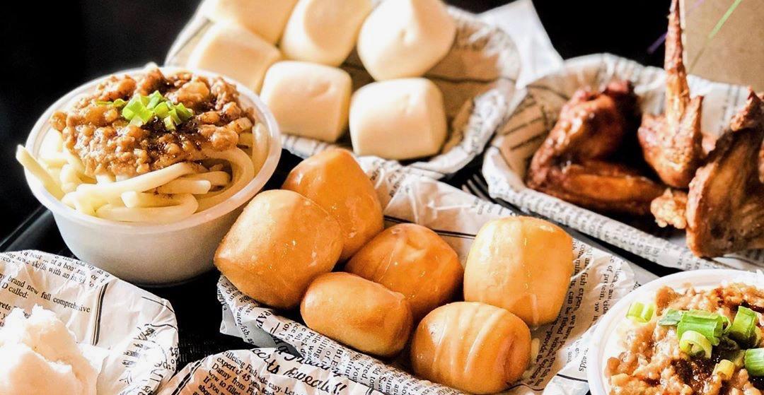 Calgary's Hong Kong-style snack bar just launched a cheap $3 menu