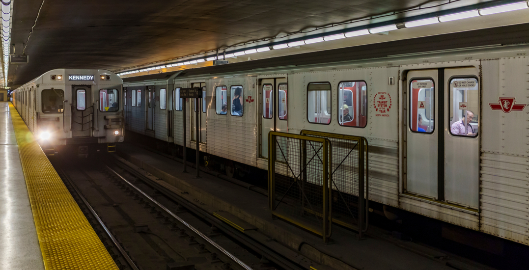 12 subway stations on Line 2 are closing early next week