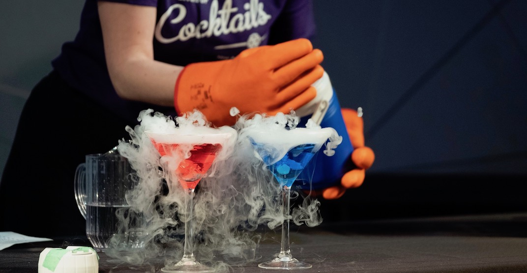 Highly anticipated Science of Cocktails tickets are now on sale