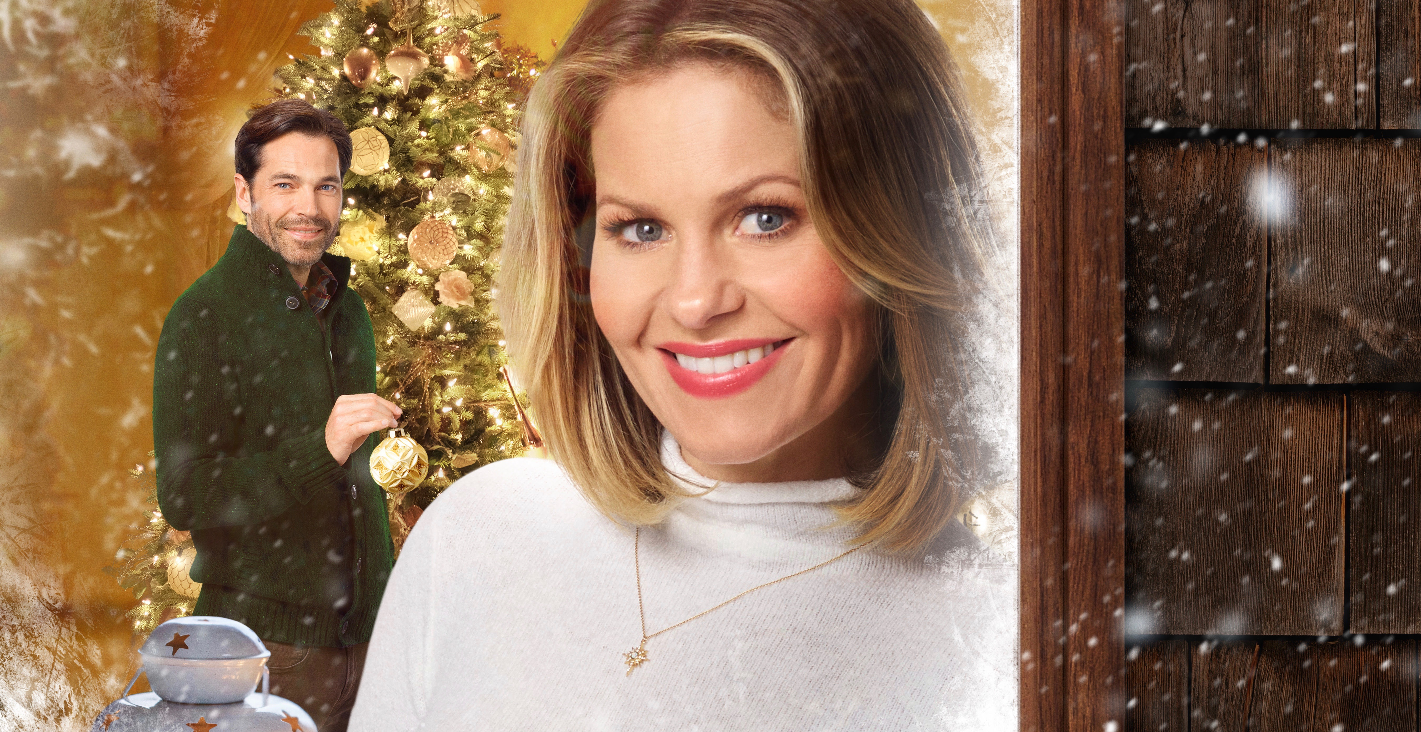 The Hallmark Channel's Christmas movies start today (yes, today)