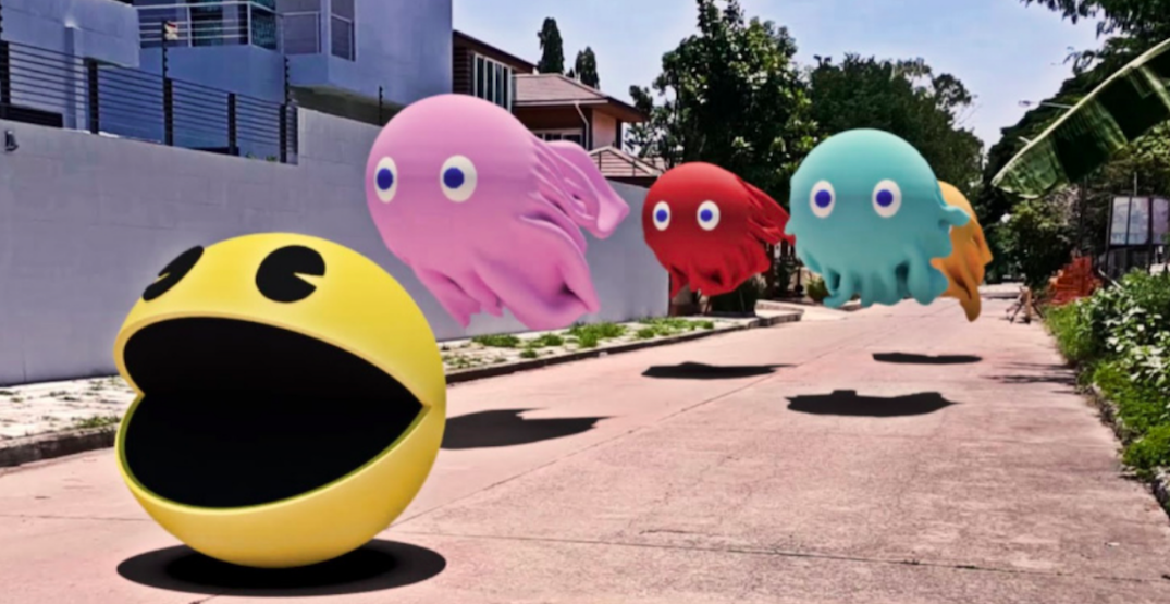"""An immersive """"Pac-Man inspired"""" escape maze is coming to Vancouver"""