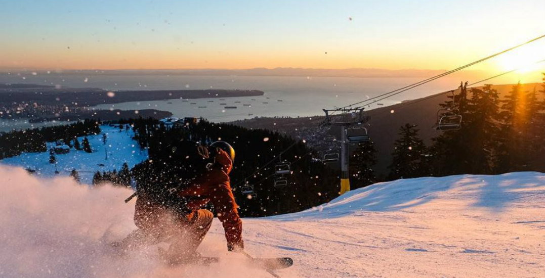 Get Grouse Mountain's Early Bird Passes today for 40% off your season