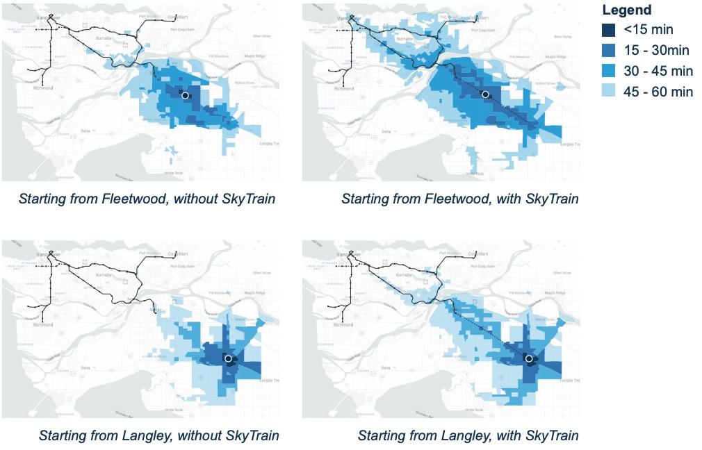SkyTrain Fraser Highway Extension