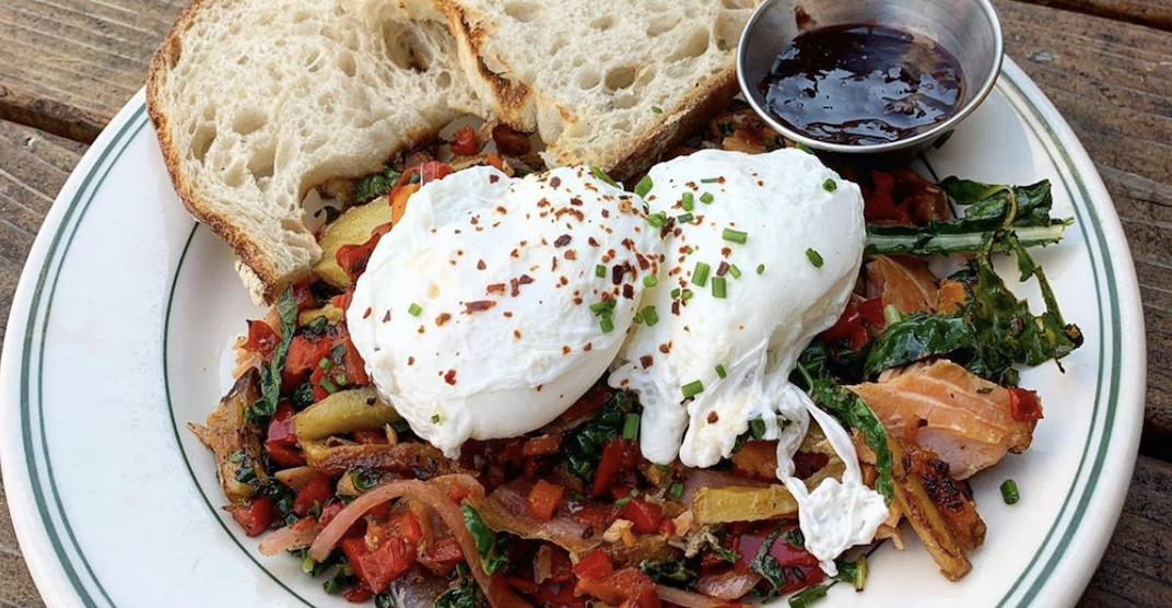 7 Portland brunch spots that won't break the bank