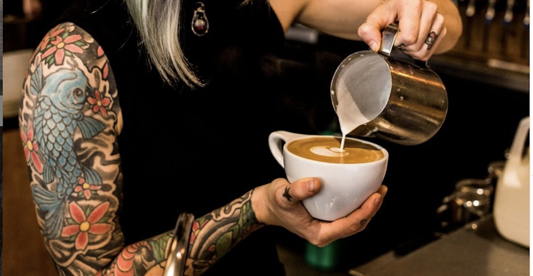 9 of the best coffee shops slinging bean juice in Portland