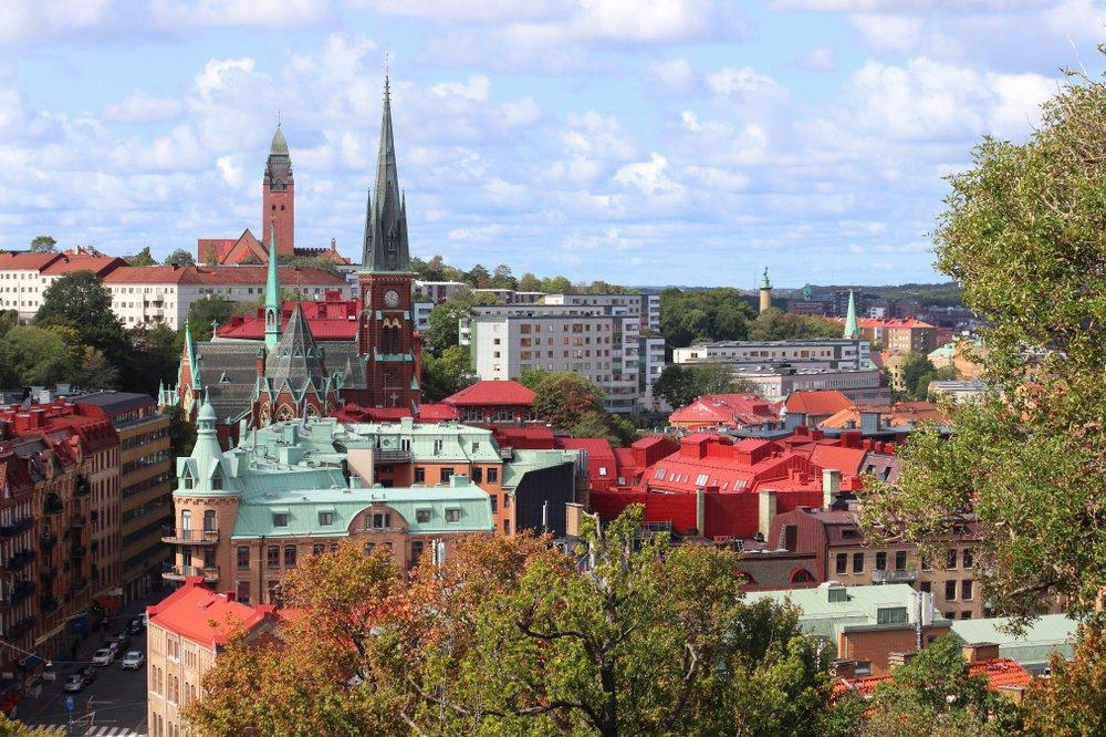 gothenburg-sweden-sustainable-city