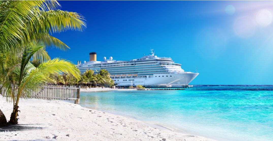 Couple kicked off Caribbean cruise for loud, raunchy lovemaking