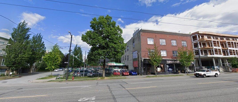 3510 Main Street Vancouver