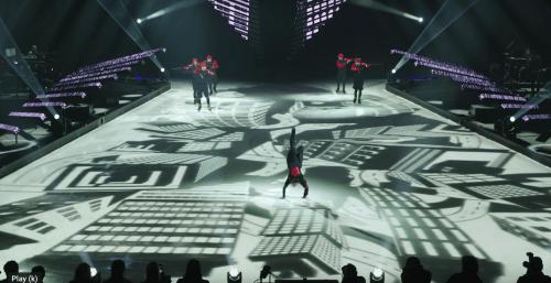 Cirque Montreal