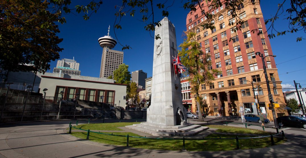 7 things to do in Vancouver today: Monday, November 11