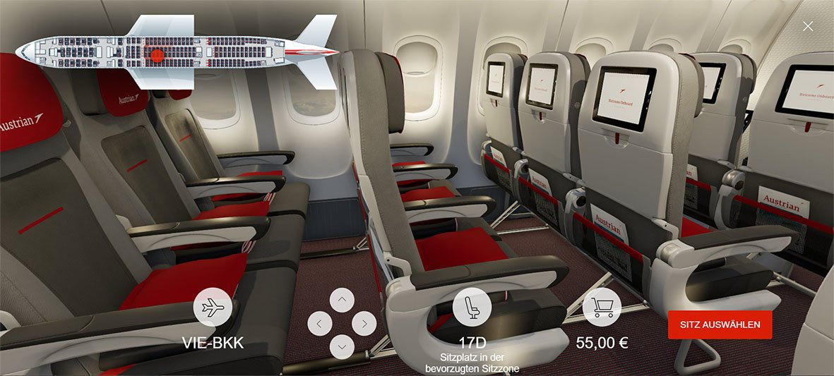 austrian-airlines-3d-seat-map