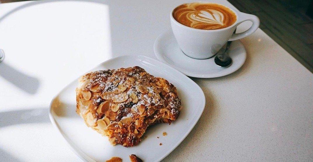Popular local bakery to open new Metro Vancouver location tomorrow