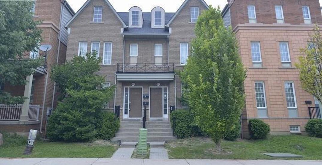 These are the 5 cheapest rental listings in Toronto right now