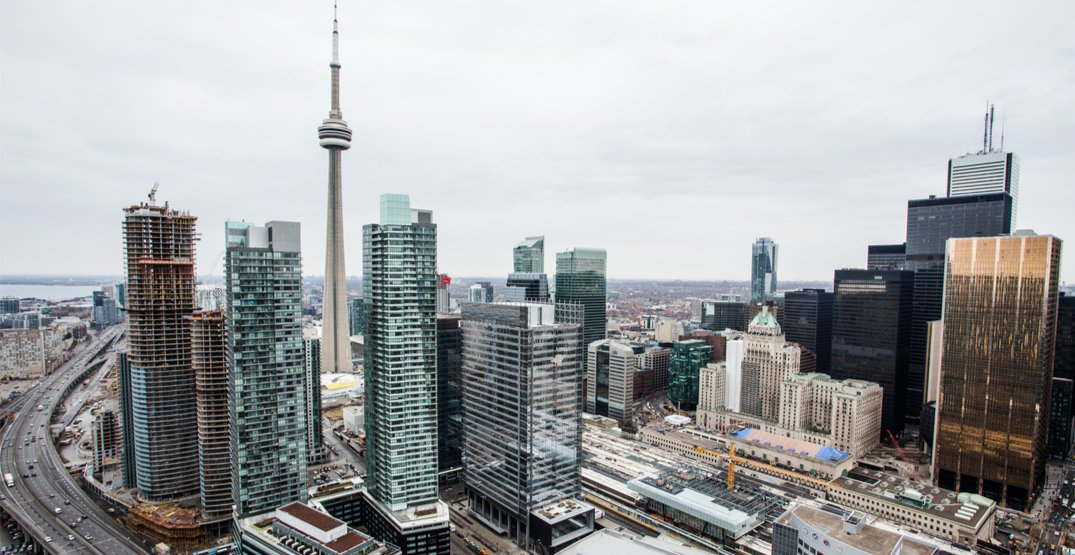 Toronto's housing market stabilizing as its vulnerability rating decreases to moderate